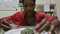 Fumer de la marijuana atténuerait le sentiment