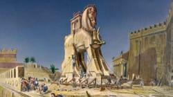 On sait enfin quand L'Iliade a été écrite (à 50 ans