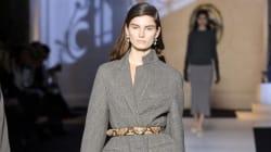 Fashion week de Paris jour 2: (re)découvrir