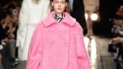 Cher et des manteaux en mohair : la Fashion Week vue de