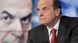 Bersani a Repubblica: