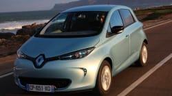 Renault Zoe: on aurait tant aimé