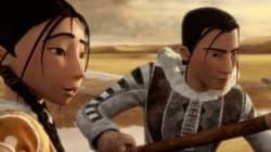 «La légende de Sarila», un Oscar avec