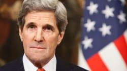 Egitto: arriva Kerry, a fuoco commissariato Port