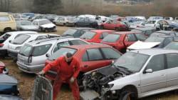 Une prime à la casse pour les vieux véhicules au diesel