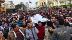 Égypte : deux commissariats de police