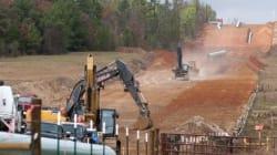 Union Urges Obama To Approve Keystone