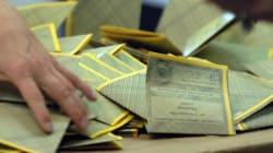 In Svizzera si profila la vittoria del sì contro i