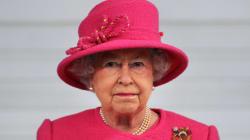 Elizabeth II hospitalisée pour une gastro-entérite est sortie de