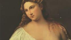A Roma mostra di Tiziano, il patriarca della pittura veneziana