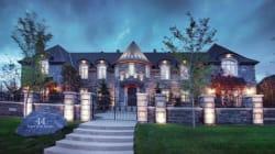 WATCH: Calgary $10.35 Million Home Breaks Price