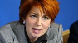 Véronique Genest candidate aux législatives