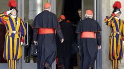 Alle primarie del Conclave si respira un'atmosfera da