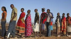 Élections au Kenya: pourquoi le pire est à