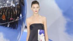 Fashion week de Paris jour 4: Dior