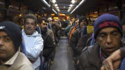 Israël lance des lignes de bus réservées aux