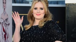 Adele au générique du prochain James