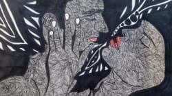 Gli artisti dell'Azerbaigian in mostra al