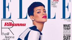 Rihanna veut devenir