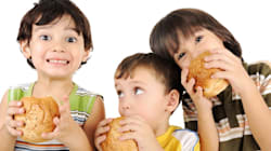 Stop Marketing Junk Food To Kids Under 12, Says Ontario