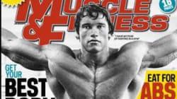 Schwarzenegger devient rédacteur en