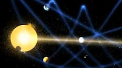 Et si notre système solaire ressemblait à un