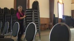 La Motte se prépare pour une invasion de