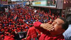 Hugo Chavez est