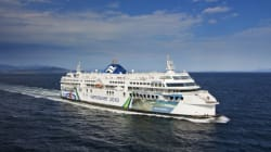 Ferry Cuts Not Coming..