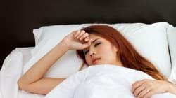L'insomnie augmente le risque d'insuffisance