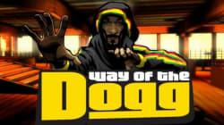 Snoop Dogg dans son propre jeu