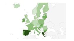 La France, bon élève ou cancre de l'Europe avec ses 10% de