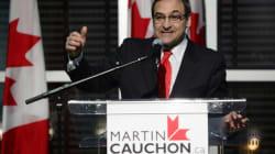 Le Québec devrait un jour signer la Constitution? Ça ne tient pas la