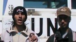 Venti caschi blu sequestrati in Siria dai ribelli. Il rapimento annunciato su