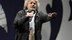 Sondaggio, Grillo sale quasi al 29% e supera il