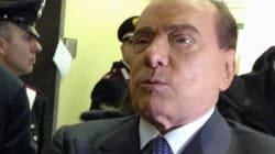 Berlusconi condamné à un an de