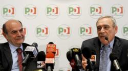 Bersani presenta il piano per la lotta alla corruzione, il primo degli otto punti di