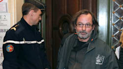 L'humoriste Alévêque condamné en appel pour injures contre Zinedine