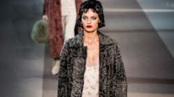 Fashion week jour 9: Louis Vuitton de jour comme de