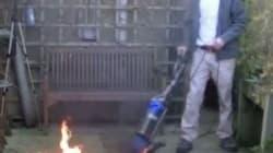 Dyson Vacuum vs.