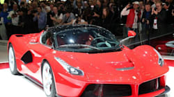 Apple e Ferrari lavorano insieme: nasce la