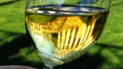 Crème renversée - le vin qui va