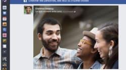 Facebook change de look et de fil d'actualité: découvrez ce qui change pour