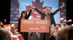 Olivia Chow Opens Up About 'Jack'