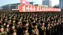 La Corée du Nord coupe le téléphone rouge avec la Corée du