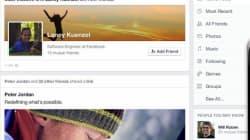 Rediseño de Facebook... aunque puede que tardes en verlo