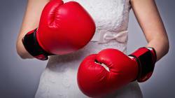 Changer les préjugés machistes sur la boxe féminine: mon challenge pour combattre les