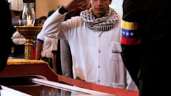 Hugo Chavez embaumé, comment ça marche