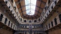 La prisión de