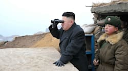 Faut-il craindre une nouvelle guerre de Corée